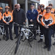 Agenten van Brusselse fietsbrigade opzettelijk aangereden tijdens controle
