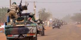 Al 166 doden bij terreuraanval in Niger