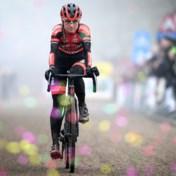 Denise Betsema zit niet in Nederlandse selectie voor WK veldrijden