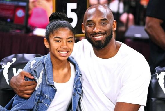 F1-piloot eert basketlegende Kobe Bryant met een 'paarse' helm