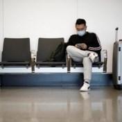 Dodental coronavirus loopt op tot 56, vlucht uit China geland op Zaventem