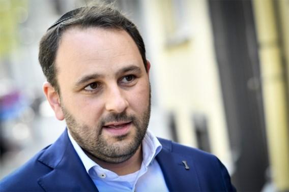 PVDA dient klacht in tegen N-VA-Kamerlid Michael Freilich