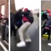 Gerecht onderzoekt grote vechtpartij tussen jongeren in Londerzeel