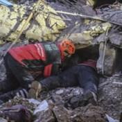 Meer dan 400 naschokken na aardbeving in Turkije