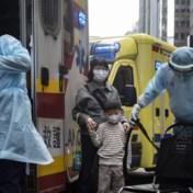 Dodentol coronavirus blijft oplopen: tachtig doden