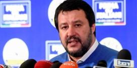 Salvini stoot centrumlinks niet van de troon in Emilia-Romanga