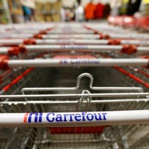Staking bij Carrefour-depot in Nijvel na arbeidsongeval opgeheven