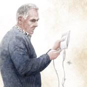 Familieleden in clinch met euthanasieartsen tijdens assisenzaak Tine Nys