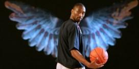 Vroegbloeier Kobe Bryant ontsteeg het basketbalveld