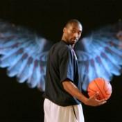 Kobe Bryant: groter dan het basketbalveld