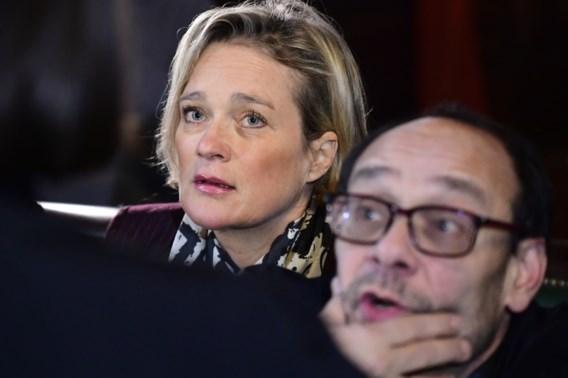 Advocaat Delphine Boël: 'Vanaf nu zal zij een legitiem kind zijn'