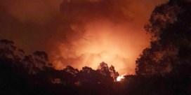 Wat doen de roetdeeltjes van de Australische bosbranden met het klimaat?
