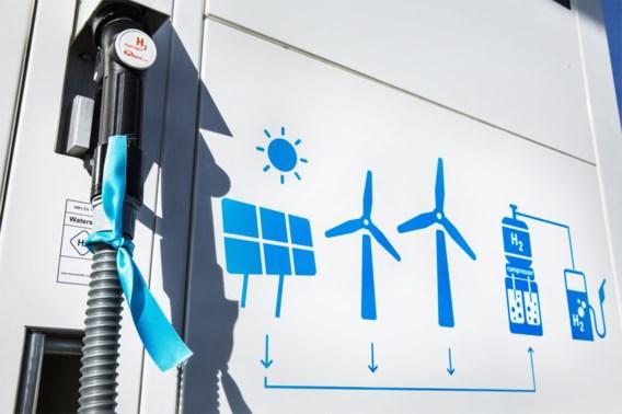 De Standaard: Kan groene waterstof het klimaat redden? Oostende wil hypermoderne fabriek bouwen.