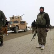 Taliban zegt achter crash Amerikaans vliegtuig in Afghanistan te zitten