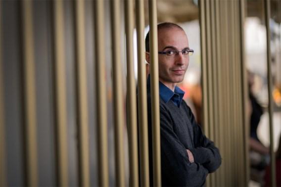 VUB reikt eredoctoraat uit aan auteur Yuval Noah Harari