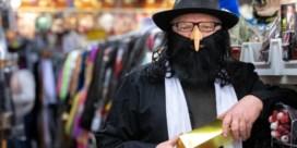 Joodse koppen komen terug op carnaval Aalst