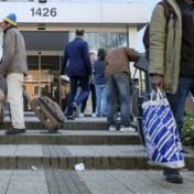 Honderd extra opvangplaatsen voor migranten in Brussel
