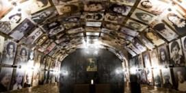 Memoriaal Kazerne Dossin laat bezoekers meeleven