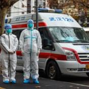 China krijgt virus niet onder controle