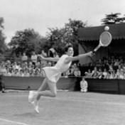 Controverse door huldiging Margaret Court, de 'gekke tante' van het tennis