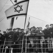 Daders? Zionisten zijn slachtoffers