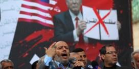 Hamas verwerpt Amerikaans vredesplan