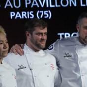 Belgen in Frankrijk behouden Michelinster, voor het eerst Japanner op hoogste schavot