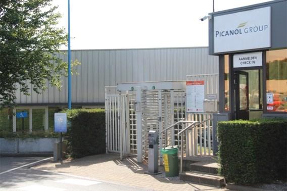 Picanol waarschijnlijk begin volgende week opnieuw operationeel na cyberaanval