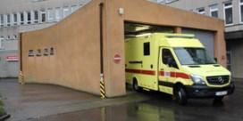 Toekomst paramedisch interventieteam Blankenberge onzeker