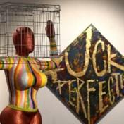 Zijn de kunstwerken van Delphine Boël nu ook meer geld waard?