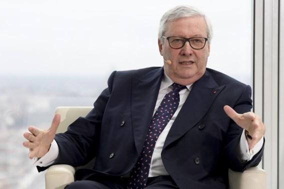 Clijsters twee jaar langer voorzitter Belfius