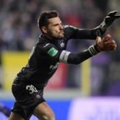 Meer reddingen bij Anderlecht dan bij Eupen
