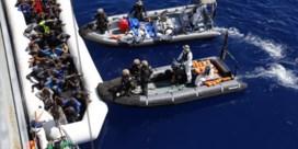 Vrees voor migratie keldert EU-actie Libië
