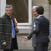 REGERINGSBLOG. Koning Filip stuurt informateurs nog week langer het veld in