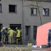 Onderzoek naar moord bij brand in Beersel