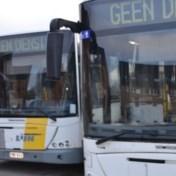 260.000 keer daagde bus of tram niet op