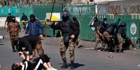 Al-Sadrs 'verraad' maakt betogers in Irak kwetsbaar