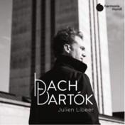 Julien Libeer. Bach/Bartók