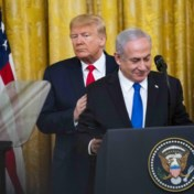 Trumps 'deal van de eeuw' is voor Palestijnen niet te slikken