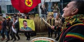 Koerdische PKK blijft terroristische organisatie voor Belgische regering