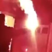 Huis van Manchester United-CEO Ed Woodward aangevallen door boze supporters