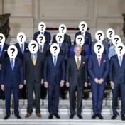 Hoe de federale regeringsvorming nu al maanden aan het slabakken is