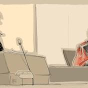 Burgerlijke partij vraagt de vrijspraak voor huisarts Tine Nys