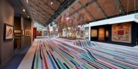 Douane neemt 'verdachte kunstwerken' in beslag tijdens Brusselse kunstbeurs Brafa