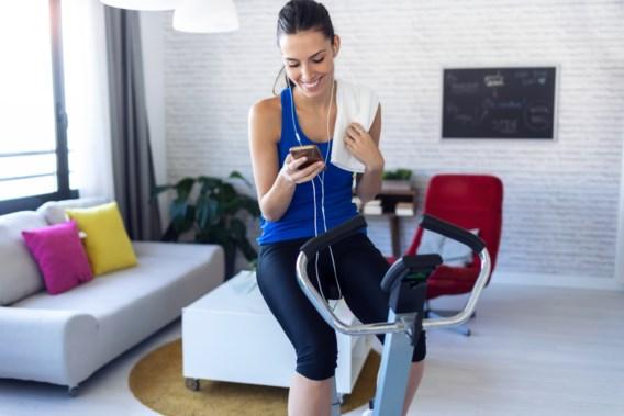 Cardio@home: de beste work-outs om thuis te doen