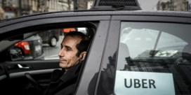 Niemand viel over wachttijd voor taxi's