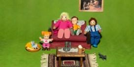 'Het ideale gezin is levensgevaarlijk'