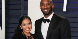 Weduwe Kobe Bryant bedankt voor steunbetuigingen