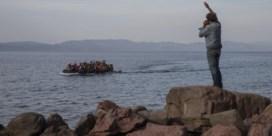 Athene wil met drijvende dam migranten stoppen