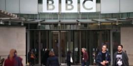450 banen weg bij nieuwsdienst BBC